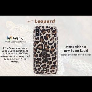 Phone Case (Loopy)